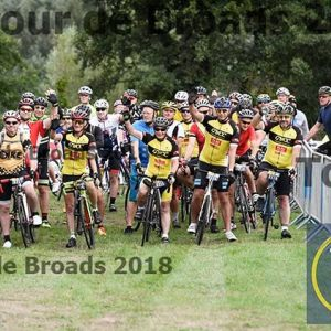 Tour de Broads 7-8.30 START
