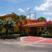 Motels in Houston area