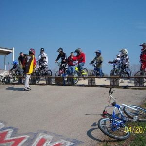 2008 Stile Industries BMX Camp