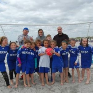 Beach Blitz For Brigantine '13 - Youth