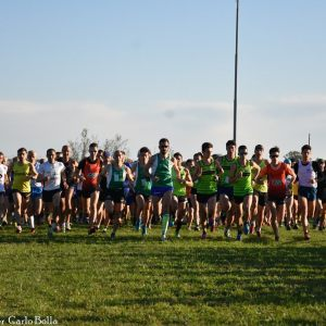 POKER DEL CROSS 2019  Vaprio D' agogna