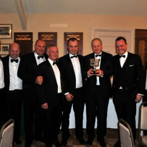Gentlemans Prize Presentation Evening 2016