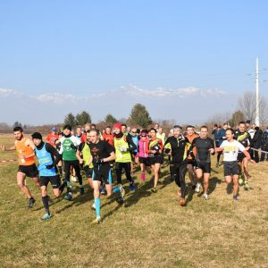 cross Cascina Torta 2019