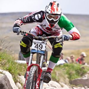 Fort William Rocky Roads UCI Mountain Bike World Cup 2012