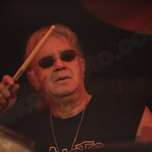 Ian Paice feat. Purpendicular