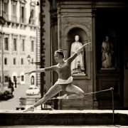 DANZA IN FLORENCE