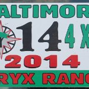 Baltimore 4x4 Rally 2014