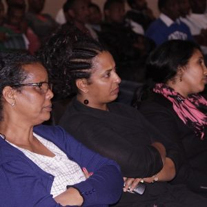 Eritrean Public Seminar in South Africa
