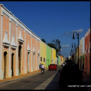 PHOTO GALLERY - Photos of Valladolid - Mexico