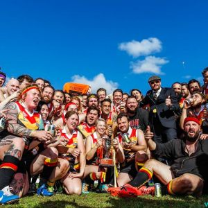Community Cup Rocks Adelaide 2015