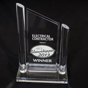 Electrical Contractor Award