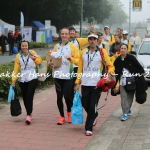 Run Winschoten 2015 - 50 and 100 km