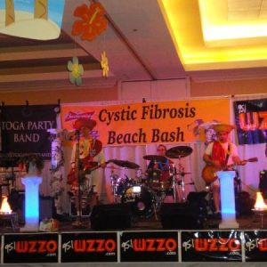 Benefit for Cystic Fibrosis
