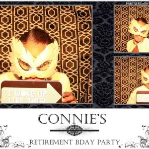 Connie'50th