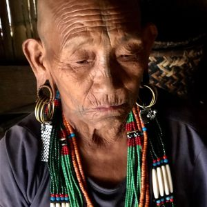 FACES OF TRIBAL ARUNACHAL, NAGALAND 2019