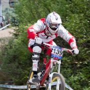 UCI Mountain bike world cup Fort William 2010