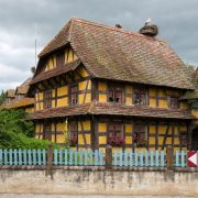 Open Air Museum of Alsace
