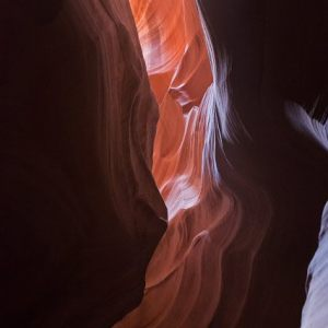 Upper Antelope Canyon - Arizona, USA