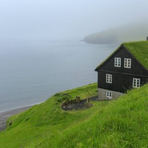the Faroe Islands 2018
